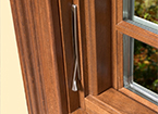 Casement Window Locks